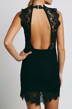 Intimately Free People Daydream Bodycon Dress - Alternate List Image