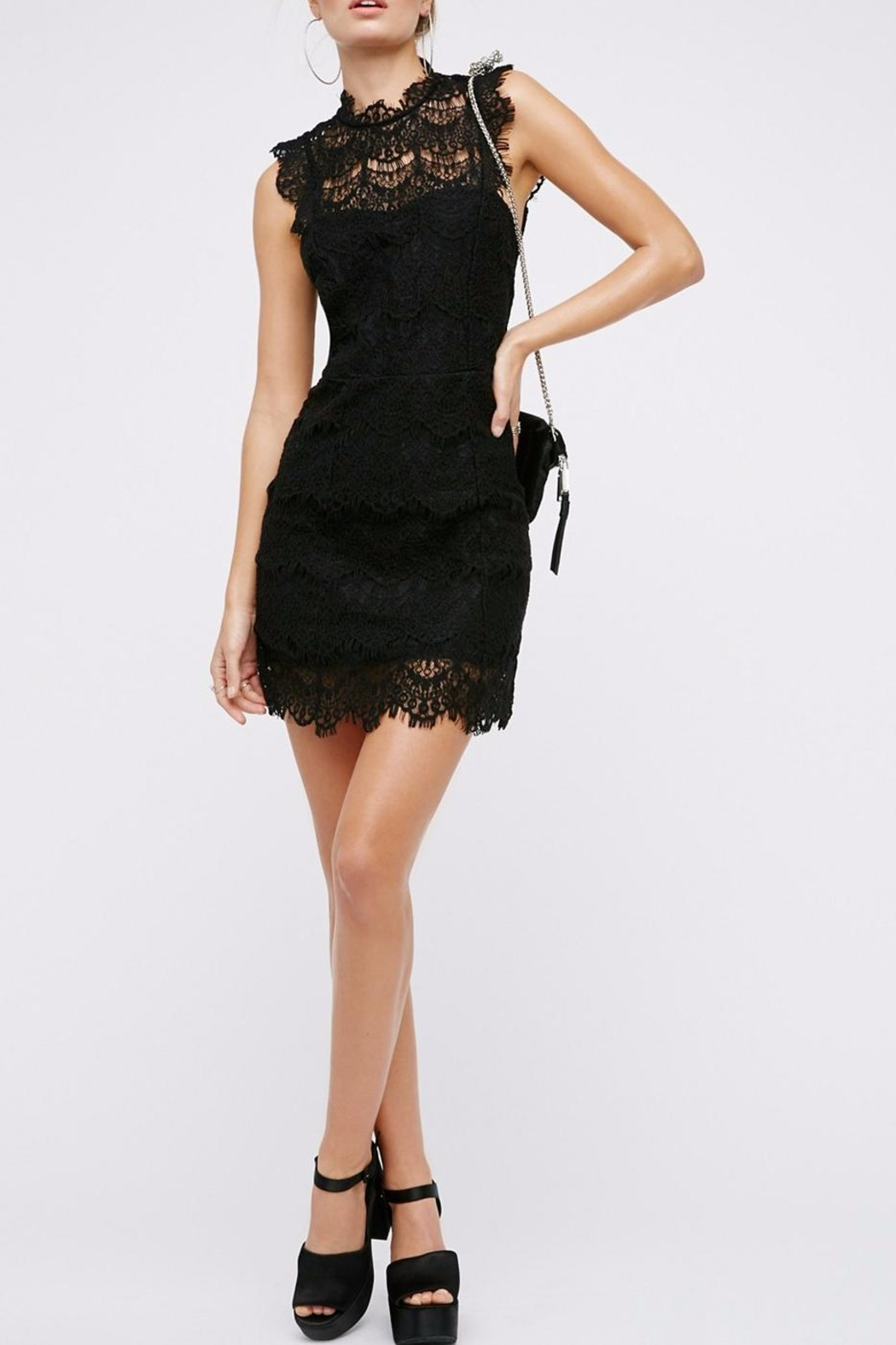 936a65f78af Intimately Free People Daydream Bodycon Dress from Canada by Esprit ...