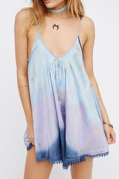 Intimately Free People Dip Dye Dress - Product List Image