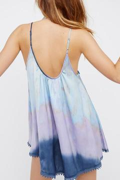 Intimately Free People Dip Dye Dress - Alternate List Image