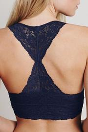 Intimately Free People Galloon Lace Racerback - Product Mini Image