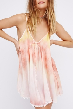 Shoptiques Product: Serena Washed Slip Dress