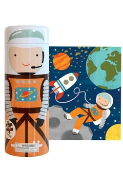 Petit Collage Into Space Puzzle - Product List Image