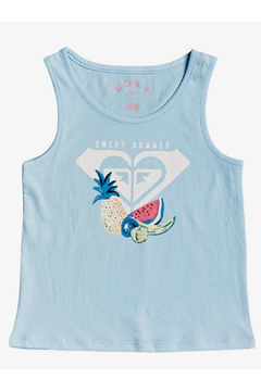 Shoptiques Product: Into The Sea B Tank Top