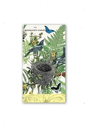 Michel Design Works Into-The-Woods Hostess Napkin - Product Mini Image