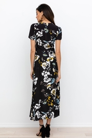Yumi Kim Into You Midi Dress - Product Mini Image