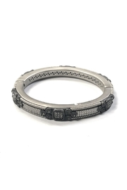 Lets Accessorize Intricate Chunky Bangle - Product Mini Image
