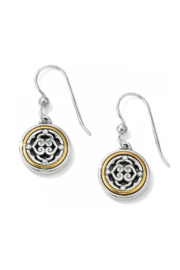 Brighton Intrigue French Wire Earrings - Product Mini Image