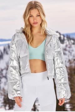 ALO Yoga Introspective Quilted Jacket - Product List Image
