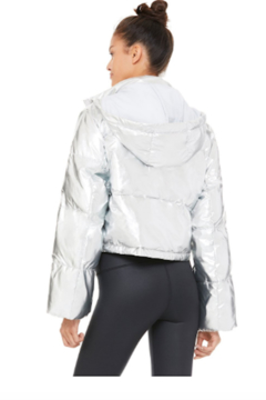 ALO Yoga Introspective Quilted Jacket - Alternate List Image
