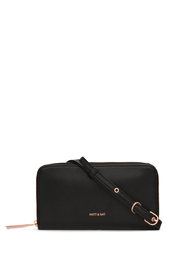 Matt & Nat INVER CROSSBODY WALLET - Product Mini Image