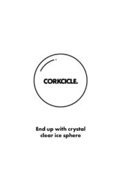 Corkcicle Invisiball Kit - Other
