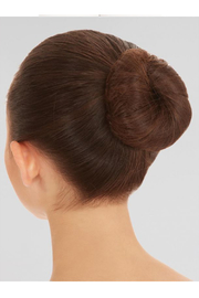 Bunheads Invisible Hair Nets 3 Pack - Front cropped