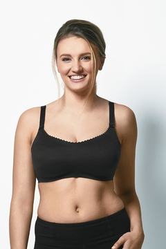 Shoptiques Product: Invisible Nursing Bra