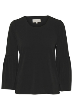 Inwear Bell Sleeve Top - Alternate List Image