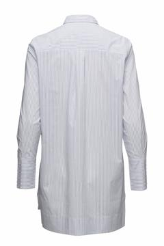 Inwear Blue Stripes Shirt - Alternate List Image