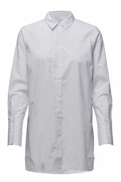 Inwear Blue Stripes Shirt - Product List Image