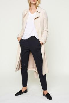 Inwear Beige Trench Coat - Product List Image