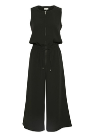 Inwear Cropped Jumpsuit - Front full body