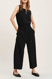 Inwear Cropped Jumpsuit - Product Mini Image