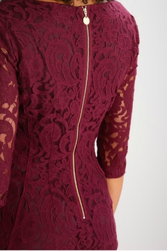 Inwear Floral Lace Dress - Alternate List Image