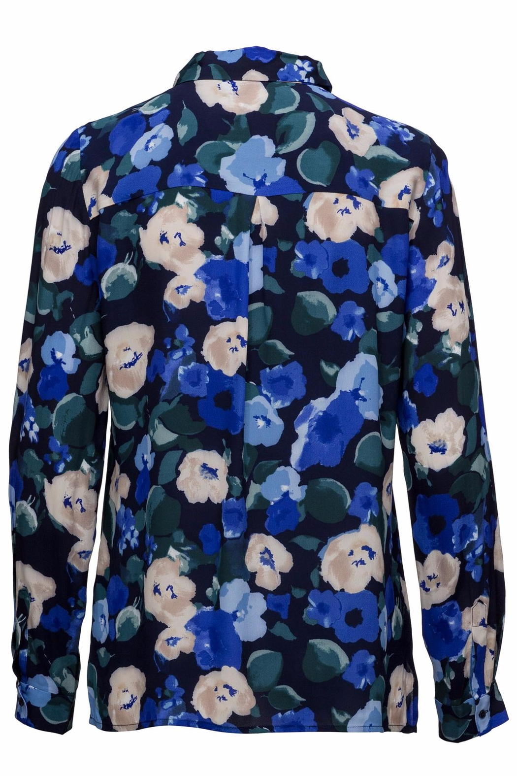 Inwear Floral Shirt - Side Cropped Image