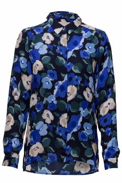 Inwear Floral Shirt - Product List Image