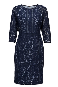 Inwear Lace Overlay Dress - Alternate List Image