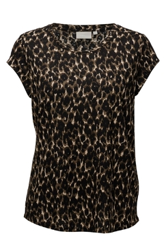 Inwear Leopard Shirt - Alternate List Image