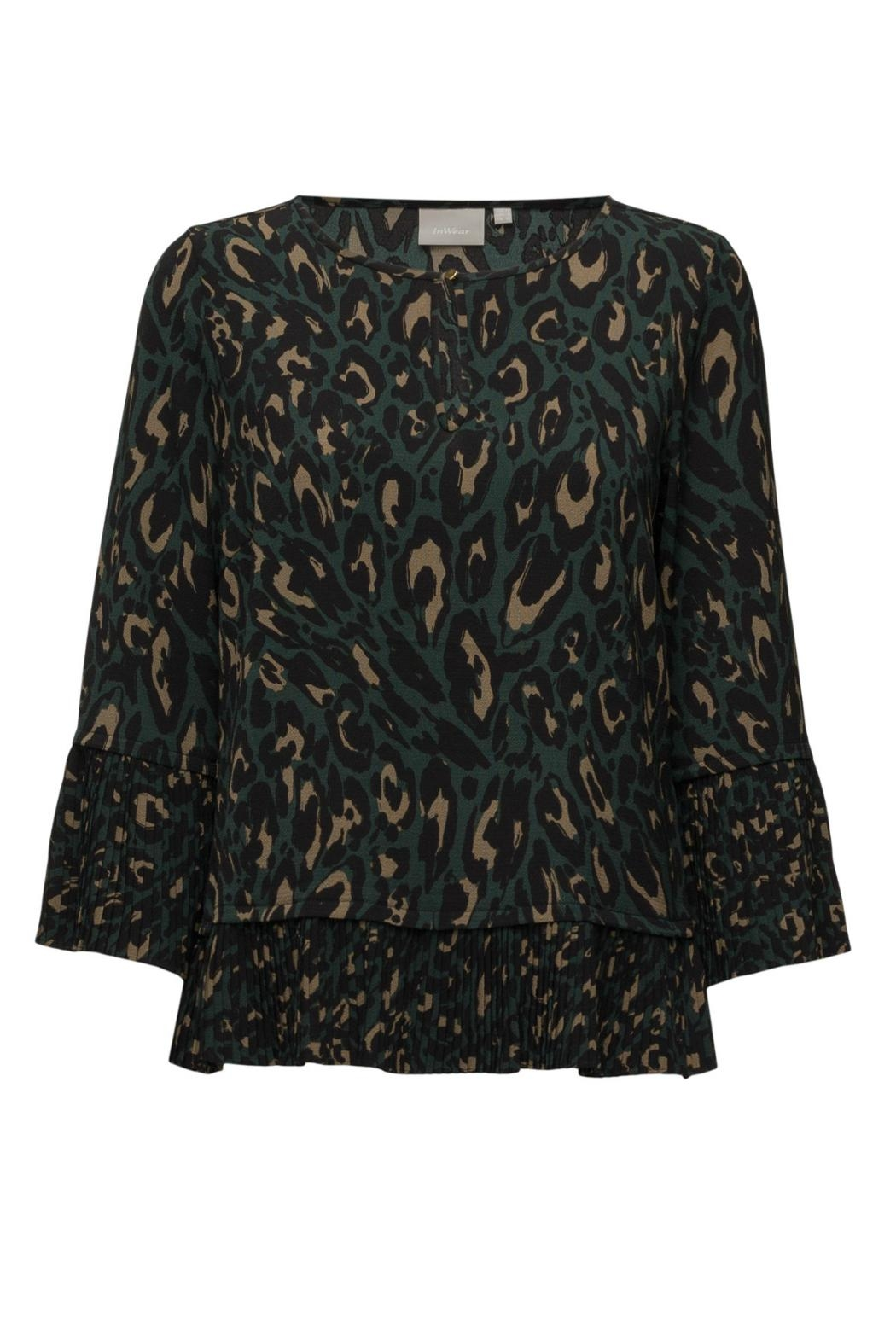 Inwear Mariann Blouse - Front Cropped Image
