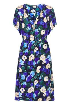 Shoptiques Product: Vintage Flower Dress