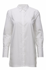 Inwear White Cotton Tunic - Product Mini Image