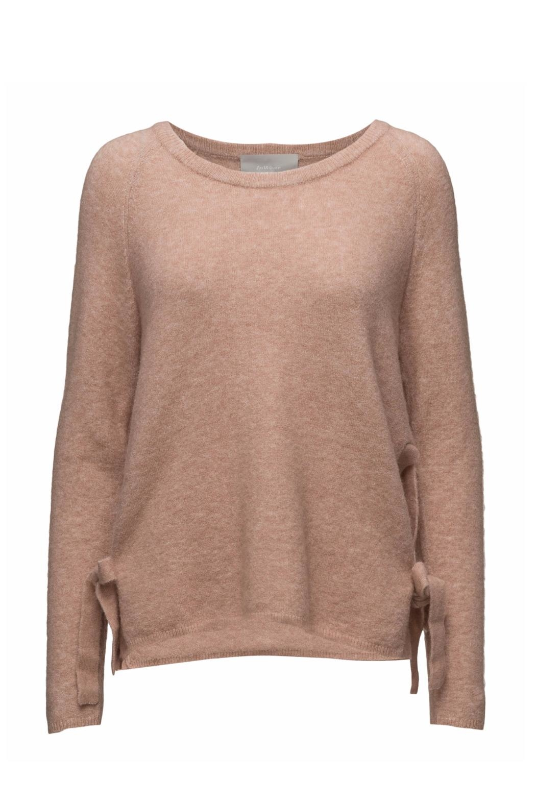 Inwear Wool Blend Pullover - Main Image