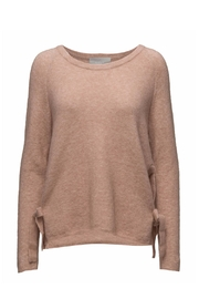 Inwear Wool Blend Pullover - Front cropped