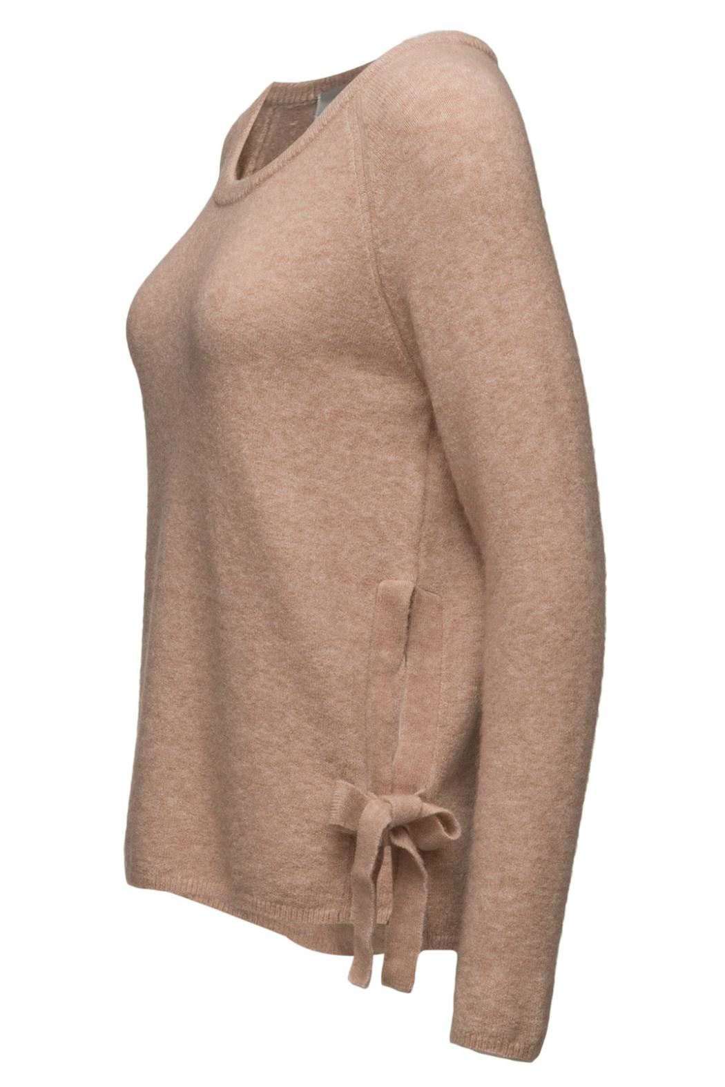 Inwear Wool Blend Pullover - Front Full Image