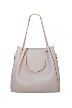 INZI Classy Carry-All Tote - Product List Image