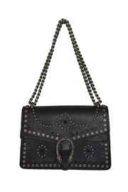 INZI Horseshoe Crossbody - Front cropped