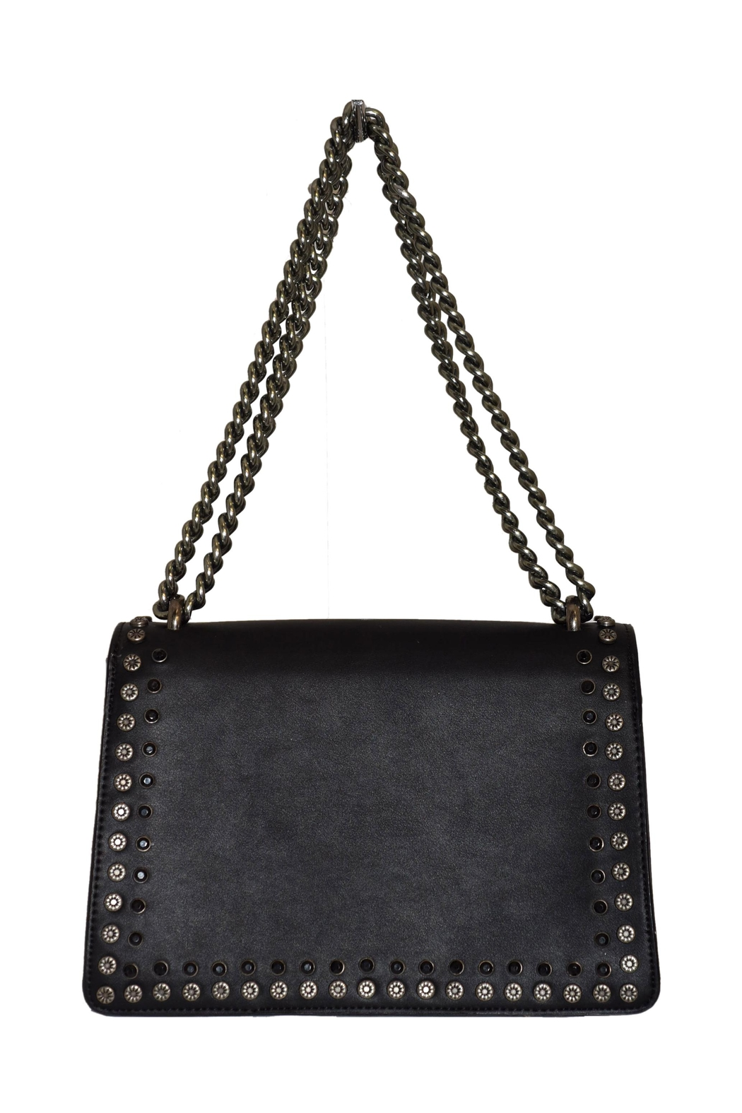 INZI Horseshoe Crossbody - Side Cropped Image