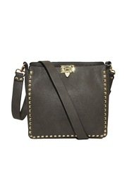 INZI Large Studded Crossbody - Product Mini Image
