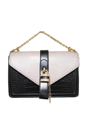 INZI Medium Python Crossbody - Product Mini Image