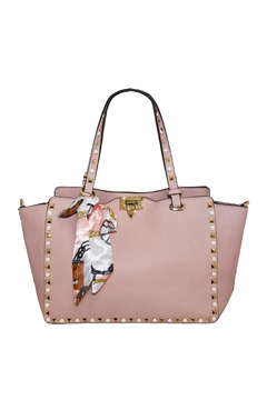 INZI Pearl N Studded Tote - Product List Image