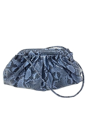 INZI Python Crossbody Bag - Product Mini Image