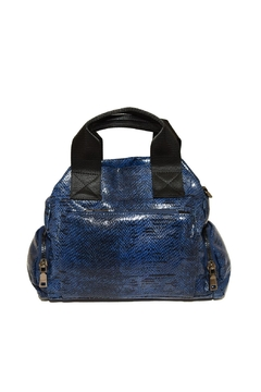 Shoptiques Product: Python Shoulder Bag