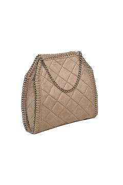 Shoptiques Product: Quilted Chain Tote