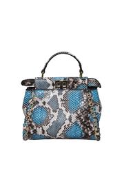 INZI Rainbow Python Crossbody - Product Mini Image