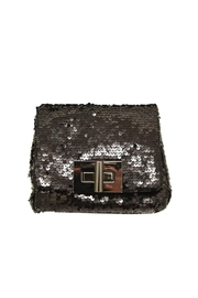 INZI Sequin Cross Body - Front cropped