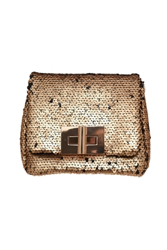 INZI Sequin Cross Body - Product List Image