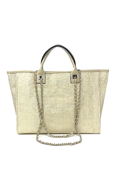 Shoptiques Product: Shimmering Tote