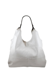 INZI Slouchy Shoulder Bag - Front cropped