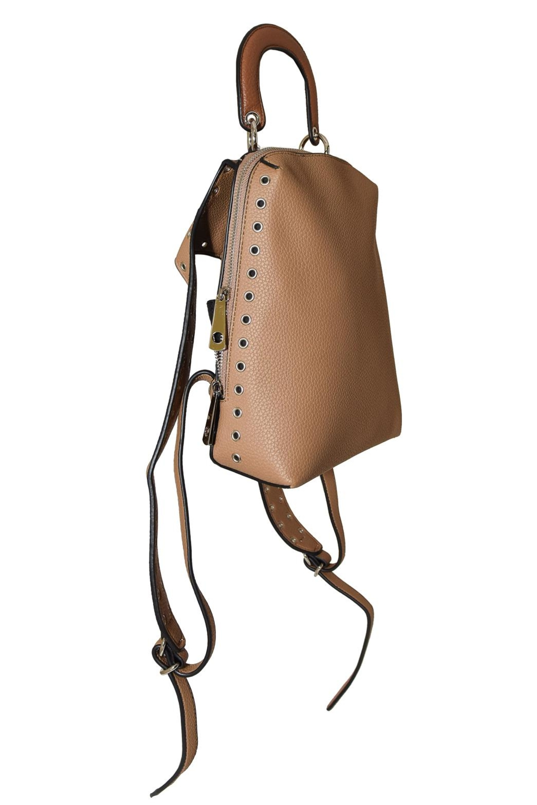 INZI Small Backpack - Front Full Image